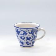 Virrvarr - handdrejad kopp