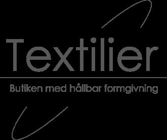 Textilier - butiken med hållbar formgivning