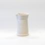 Självklar - handdrejad mjölksnipa - H 13 cm