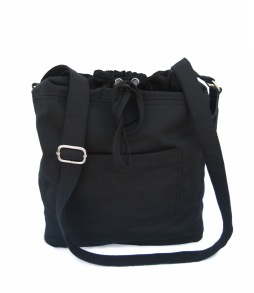 the Black bag -
