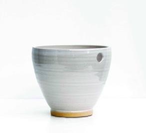 Single Cup - handdrejad kopp - Single cup