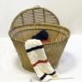 Pako bambu bord