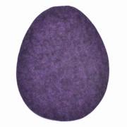 Grytunderlägg - ägg