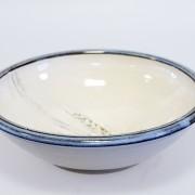 Ax skål