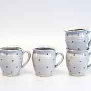 Prick - handdrejad liten kopp