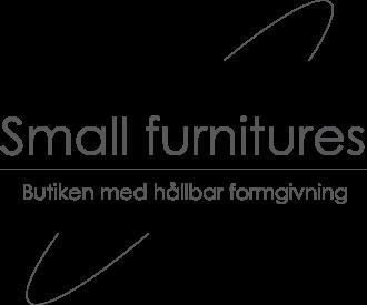 Små möbler