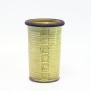 Avtryck - vaser gula - H 20 cm D 13 cm