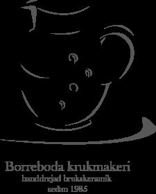 Borreboda krukmakeri