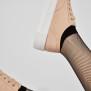 Socka Sara sneaker