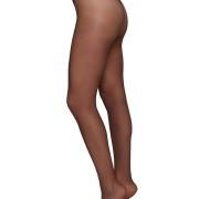 Strumpbyxa Elin - färg nude mörk