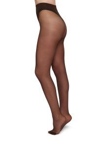 Strumpbyxa Elin - färg nude mörk - Small