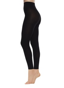 Leggings Lia - färg svart - Small