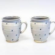 Prick - handdrejad stor kopp