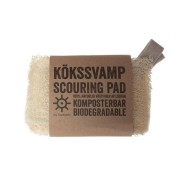 Kökssvamp Loofah 2-pack