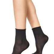 Socka Judith 2-pack svart