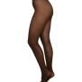 Strumpbyxa Olivia - mörkbrun - Extra large