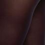 Strumpbyxa Hanna premium sömlös - färg svart