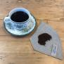Kaffefilter i lin