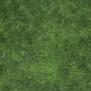 Sittdyna i ull - Grön