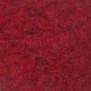 Sittdyna i ull - Röd