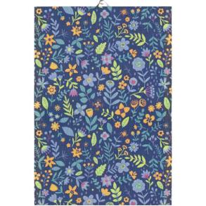 Handduk Blue Meadow - Handduk Blue Meadow