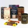 Provsmakningsset choklad - Divine Fair trade