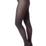 Strumpbyxa Elin - färg svart - XL