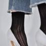 Socka Klara - svart