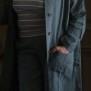 Jack i linne med skärp