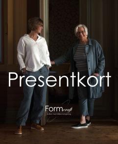 Presentkort på Formcraft - 100 kr
