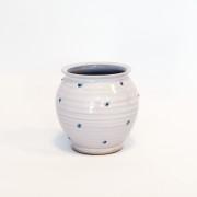 Prick - handdrejad liten vas