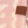 Pläd Anno 1862, rosa