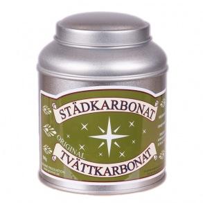 Städ & tvättkarbonat original Grunne -