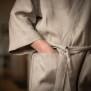 Kimono Natur hellinne