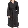 Kimono Svart hellinne