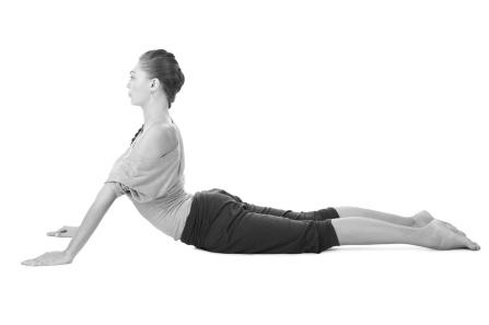 Mjuk Yoga