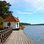 Gästhamn Notholmen