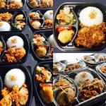 Nasi Ayam kKremes