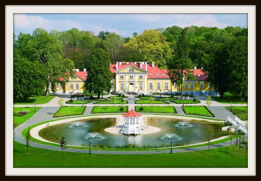 Hertelendy Slott, Kutas-Kozmapuszta