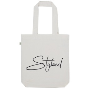 Styked tote