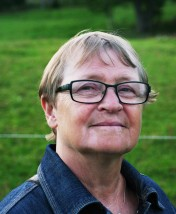 Christina Eketorp Cochrane