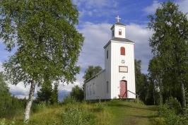 Kolåsens kapell. foto Sven-Erik Jönsson