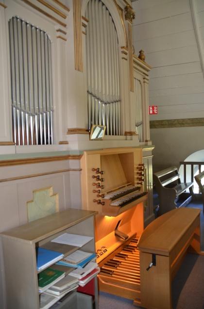 Spelbordet, Mattmar. foto Håkan Dahlén