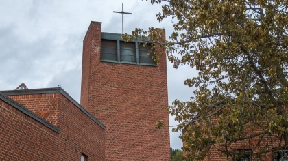 Hornsbergskyrkan