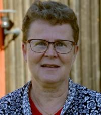 Astrid Blomqvist kassör astrid.blomqvist@svenskakyrkan.se