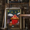 Cirkus direktören | Circus Contraire | Print