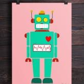Fröken Robot