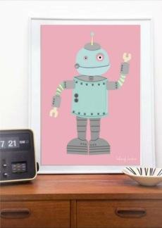 Robot | Rob -