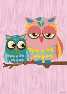 Mommy OWL -