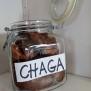 Chaga (sprängticka) 50 gram